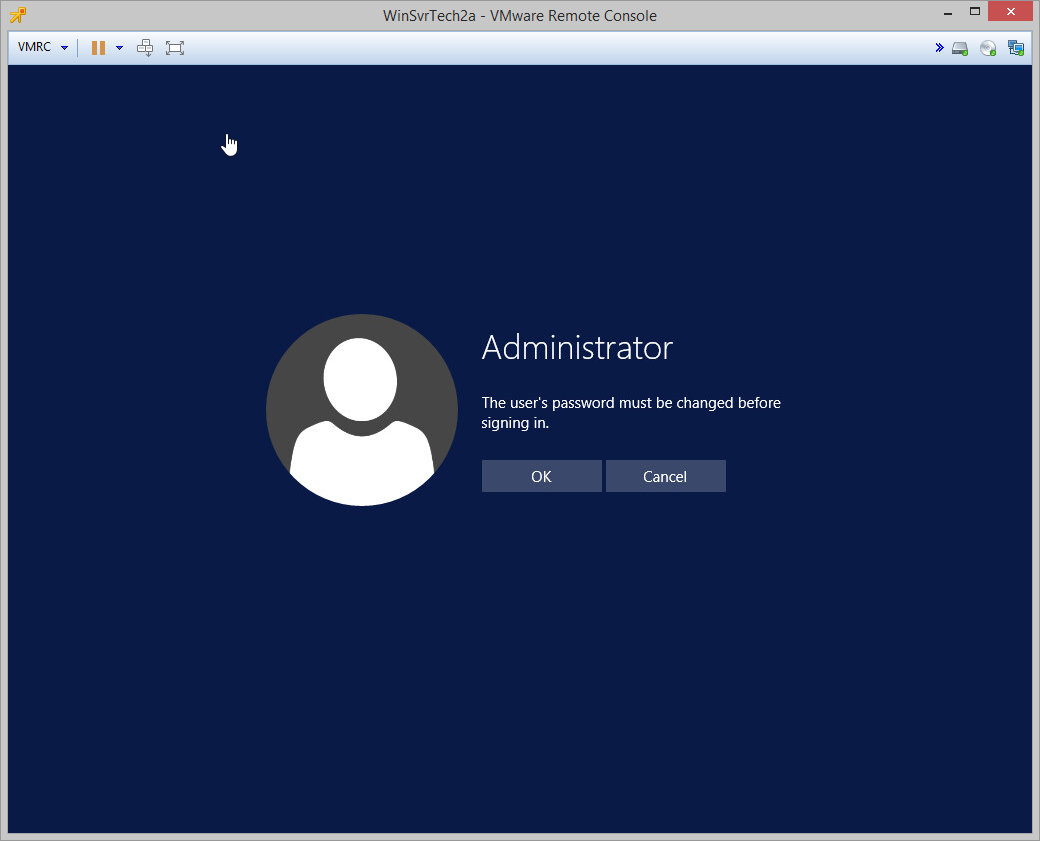 how to change the admin name windows