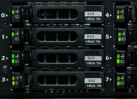 RAID Levels – Spans, Stripes, IOPS, Oh My!