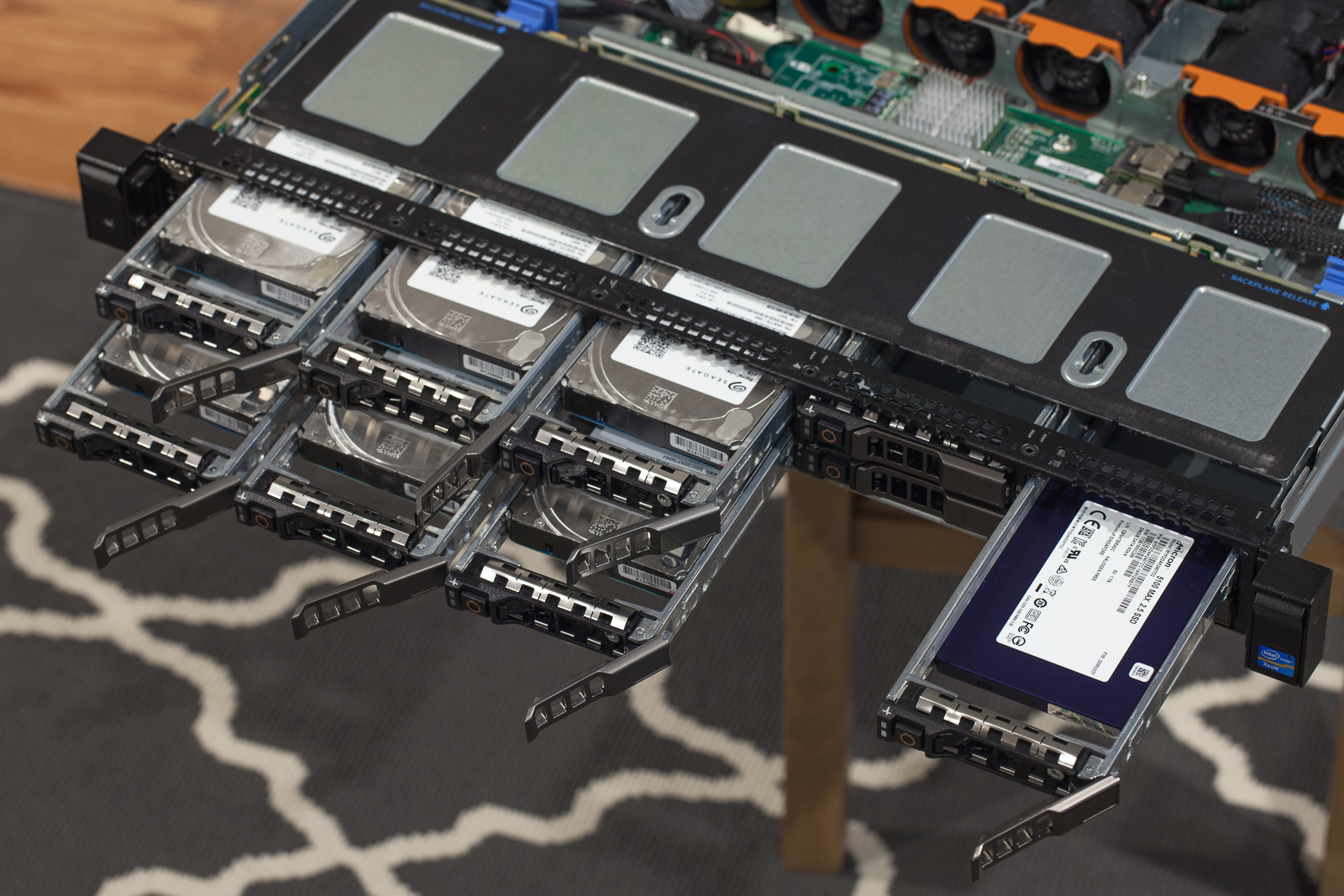 The Little R620 that Could – 40TB ZFS/ESXi in 1U!? Part 1