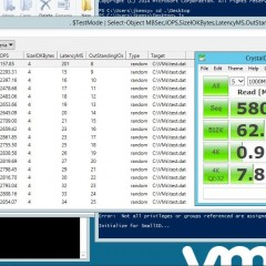 How does disk performance really affect VMs?  Part II