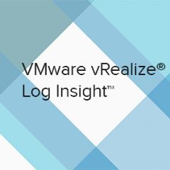 vRealize LogInsight 4 – Part 2: Deploying – Single or First Node