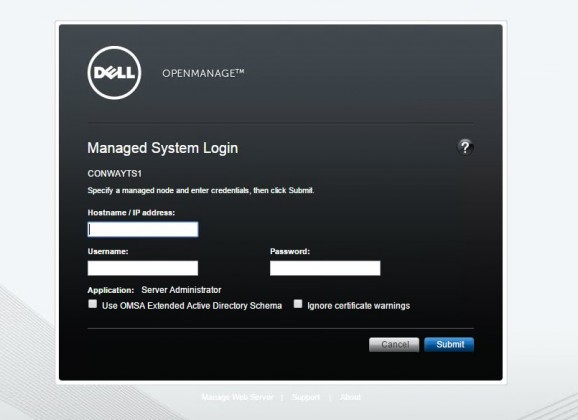 Dell OpenManage Server Adminstrator and vSphere 6