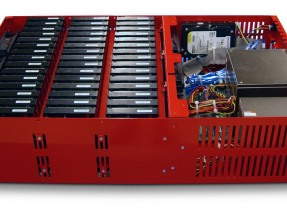 Backblaze revises their Storage Pod to version 4.5
