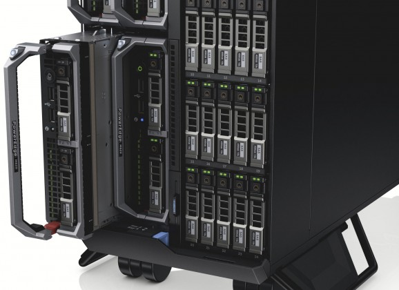 Dell VRTX officially supports ESXi 6.0!